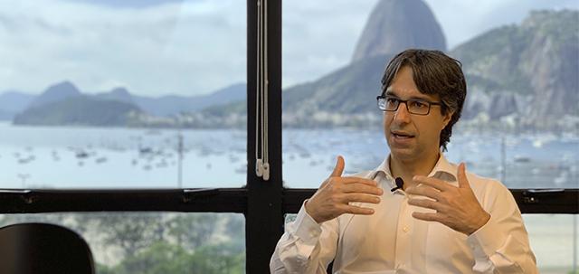 Luiz Barroso es nombrado miembro del IEEE para el liderazgo técnico global en economía y regulación energética