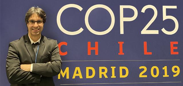 PSR at COP25