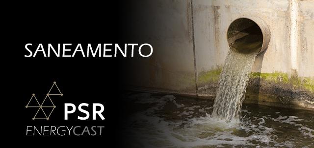 Energycast: Saneamiento