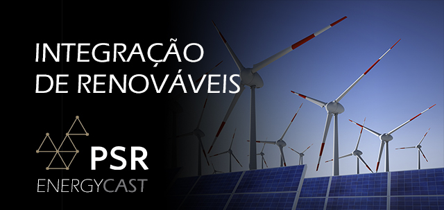 Energycast: Renewables Integration