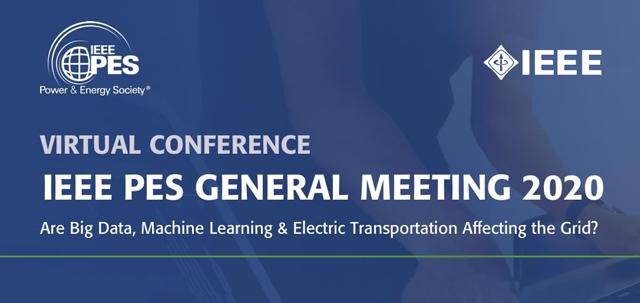 IEEE PES General Meeting