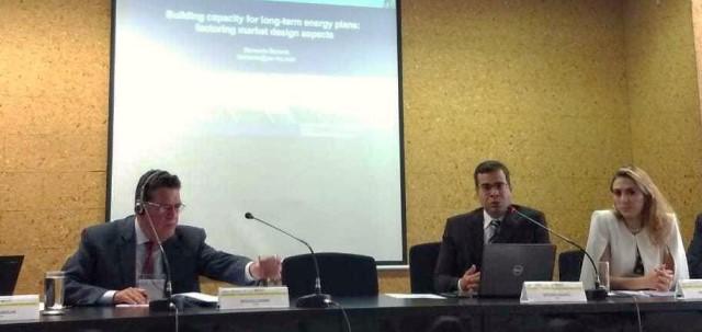 Workshop promovido pela IRENA discutiu transição energética na América Latina