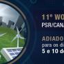 11º Workshop PSR/Canal Energia – adiado para 5 e 10 de maio