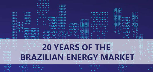 CCEE completes 20 years and publishes a book on the trajectory of the Brazilian energy market containing PSR articles