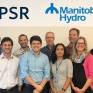 PSR gives an advanced training on its optimal planning tools to the Manitoba Hydro team