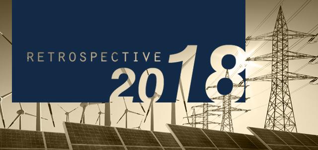 PSR retrospective 2018