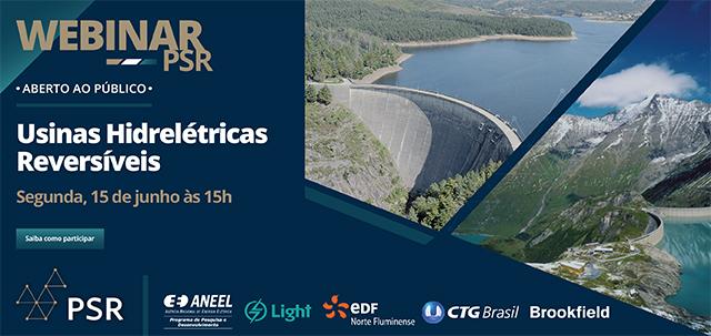 ¡Regístrese para el 8º seminario web de PSR! (Solo portugués)